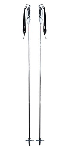 "Winget Carbon Fiber Mountain Alpine Ski Poles XA-80 115cm(45.3"")"