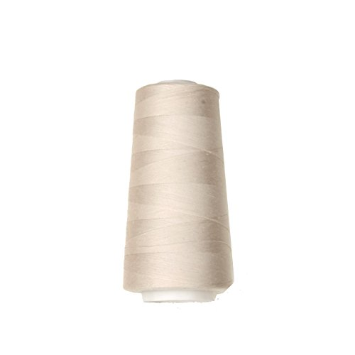 Coats & Clark SLR-025 Talon Sure Lock Serger Thread Natural