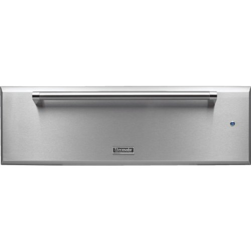 Thermador WDC36JP Convection Warming Drawer With Front Panel, With Pro Handle, 36 in.
