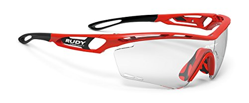 3f385916f02 Rudy Project Tralyx Fire Red Gloss Frame with ImpactX Photochromic 2Black