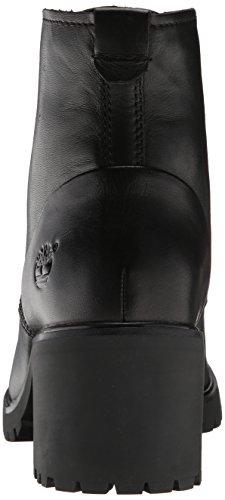 Nero Boots Averly Noir Timberland Femme Chukka Lace 1HAgq8qYc