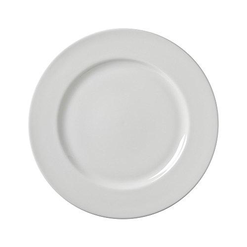 Dinner Set Simple Porcelain (10 Strawberry Street Z-Ware Porcelain 10.5