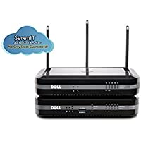 SONICWALL | 01-SSC-0218 | 01-SSC-0698 | SONICWALL SOHO WIRELESS-N FIREWALL AND STANDARD SUPPORT FOR SONICWALL SOHO SERIES 5YR BUNDLE