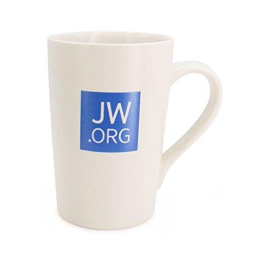 Present Elegant Ceramic Jehovahs Witnesses