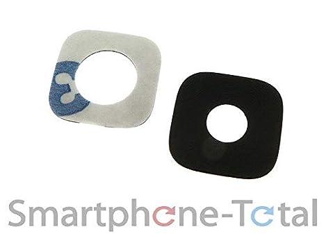 NG de Mobile Cámara Lente Cámara Ventana Cristal Protectora + Adhesivo  adhesiva para OnePlus 3 3T Negro  Amazon.es  Electrónica 5310b9288a