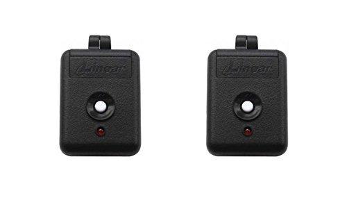 Lot of 2 Linear Mini-T (Ladybug) Mini Keychain Opener