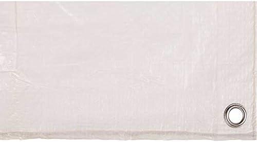 Toldo reforzado gramaje 70 grs 3 x 5 m color blanco Catral 560109