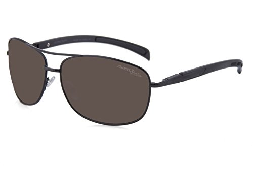 Johnny Shades Executive Classic Aluminum Sunglasses
