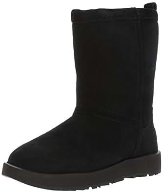 Amazon.com | UGG Women's Classic Short Waterproof Snow