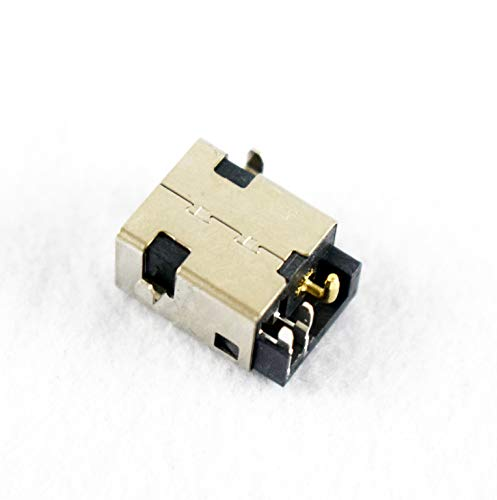 YDLan New AC DC Power Jack Connector Socket for ASUS U32UJ U36 Q502LA 60NB0580-MB1320 Q551L