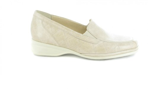 Semler Semler Donna Pantofole Pantofole Donna Beige UnFRazTTEW