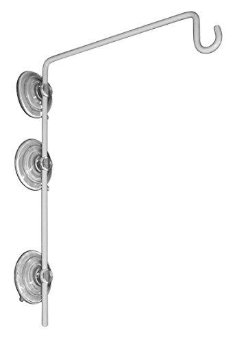 Songbird Essentials SE077 Window Suction Cup Hanger (Set of 1)