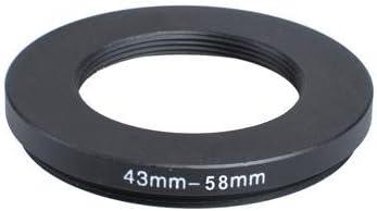47 mm 77 mm Filter Adapter Step-Up Adapter Filteradapter Step Up 47-77