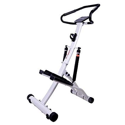 Heimtrainer /& Fitnessgerät AsVIVA Power Stepper ST3