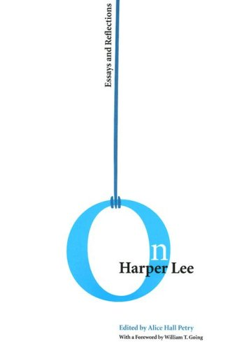 Download On Harper Lee: Essays and Reflections PDF