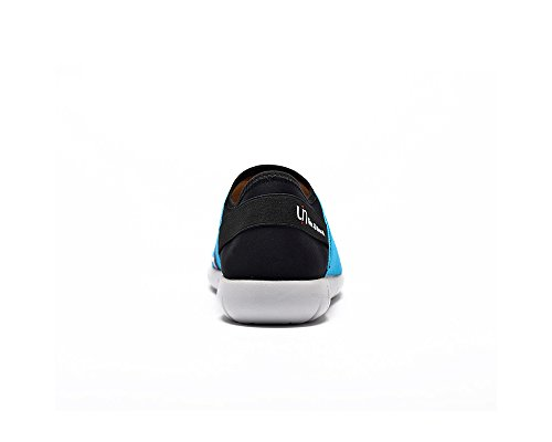 Sneaker Breathable Blue Ride Women's Canvas Life UIN nRTHUPR