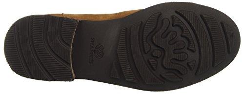 Shabbies Women's Brown 3086 Slouch Boots Cognac Amsterdam qFwZUqg6