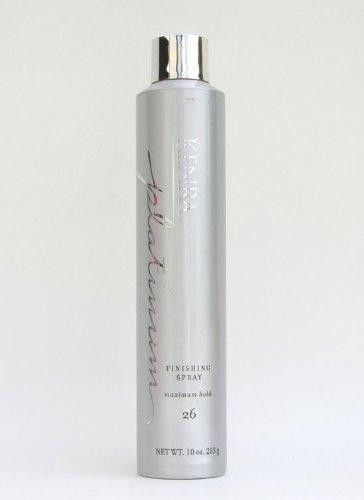 Kenra Platinum Finishing Spray - 7