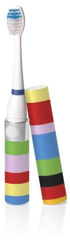 Violife Slim Sonic Toothbrush, Stripe
