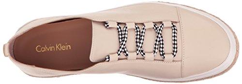 Calvin Sneaker Jupa Fashion Soft Klein White Women's rq4xwrgIv
