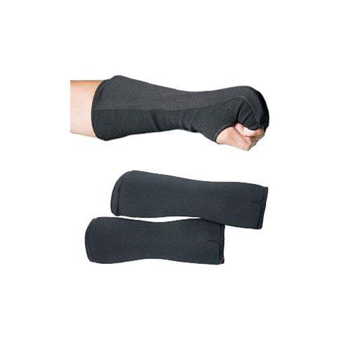 ProForce Combination Fist/Forearm Guard - Black Child Medium (4 1/2 wide - 13 long) 2 packs