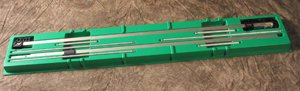 - Mo-Clamp MOC7000 Tram Gauge (Universal with Storage Case)
