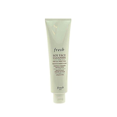 Fresh Cleanser Soy Face Cleanser for Women