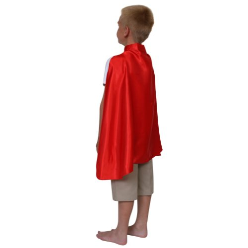 Kids  (Deluxe Kids Supergirl Costume)