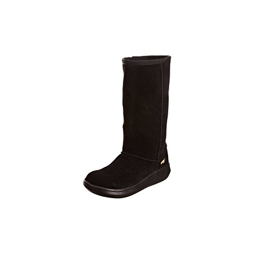 Cow Suede Brown Winter Calf Daddy Boot Black Brown Tribal Black Face Sugar Classic Double High Chestnut Tribal qUWCB
