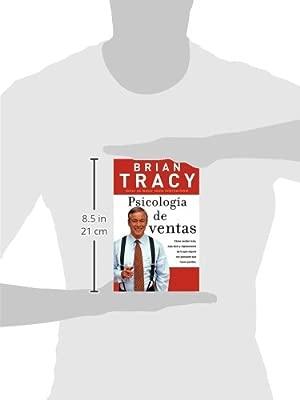 Psicologia de Ventas: Amazon.es: Brian Tracy: Libros
