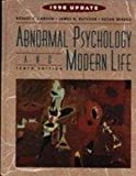 Abnormal Psychology, Carson, 0321016815
