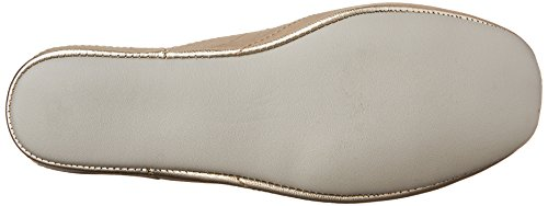 Slipper Green Women's Glamour Pewter Daniel q7Pvv