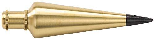 Stanley Hand Tools 47-973 Brass Plumb Bob
