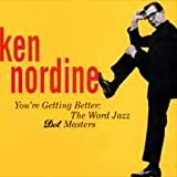 You're Getting Better: The Word Jazz Dot Masters