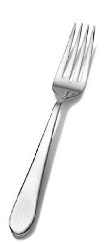 Antique Salad Fork - Towle Boston Antique 18/10 Stainless Steel 7 1/8