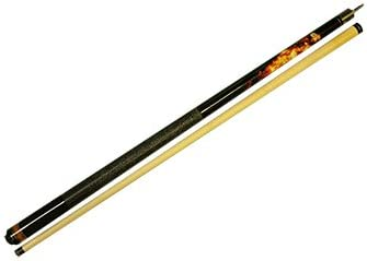 ASKA Jump Break Cue Stick JBC Fireball 3-Piece Construction 13mm Tip Hard Rock Canadian Maple Jump//Break Cue