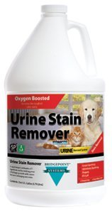 Urine Stain Remover with Hydrocide - 1 Gallon