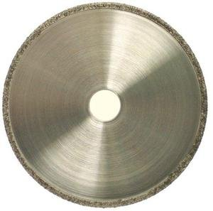 (National Diamond SB2U Unslotted Diamond Plated Saw Blade 2