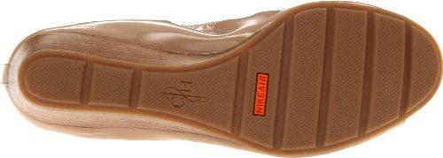 Cole Sandstone Tali 40 Haan Pump Women's Air Patent OT Wedge 1Zaq1r7w