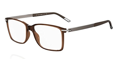 Silhouette Eyeglasses 2879 Titan Impressions Fullrim Tita...