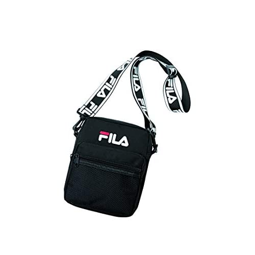 FILA SHOULDER BAG BOOK 付録画像