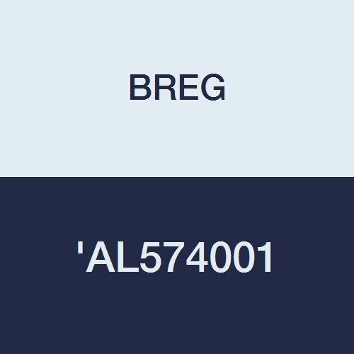 XS BREG AL574001 Progait Plus with Ez Set Hinge