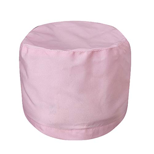 Surgical Cap Scrub Cap Sweatband Medical Doctor Nurse Bouffant Cap Turban Cap Adjustable Scrub Hat Head Cover for Women Men
