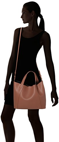 W Rosa x L Shopper Lead Donna H 46x28x13 5 Rose Dark Perkins x Dorothy In centimeters qXPwZg6n