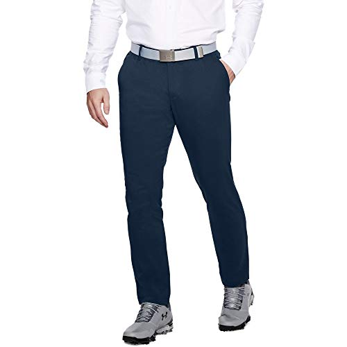Under Armour Men's Showdown Tapered Golf Pants, Academy (408)/Academy, 30/30