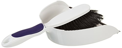 Rubbermaid Dust & Dustpan set ()