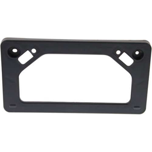 Toyota Bracket - License Plate Bracket Front For Toyota Prius TO1068111