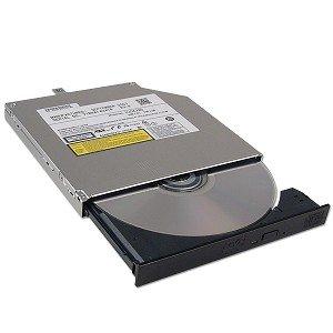 Panasonic UJDA780 Slim CD/DVD for Toughbook CF-29 CF-50 CF-51 CF73 CF74