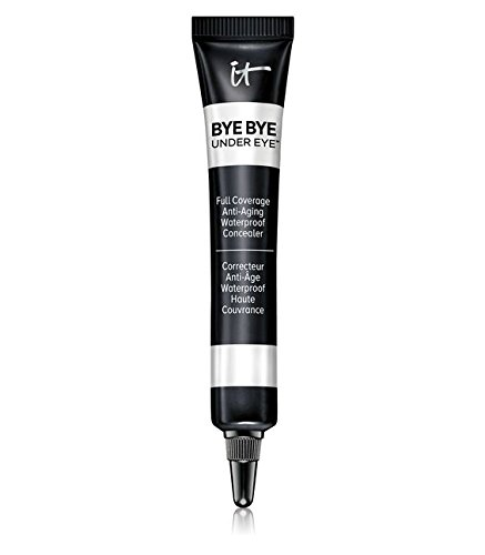 It Cosmetics Bye Bye Under Eye Full Coverage Waterproof Concealer (Medium ) by It Cosmetics