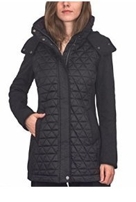 quilted jacket - 5